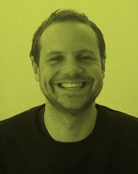 Diego Courtois, Animateur Réseau des Producteurs / Commercial