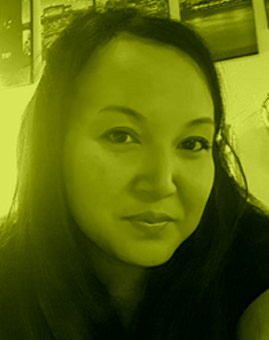 Khana Dupont, Assistante Administration des ventes Magasins