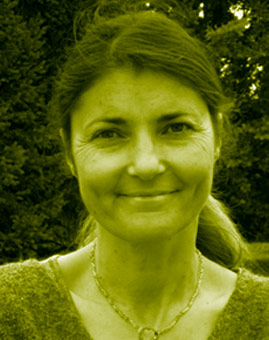 Nathalie Zanato, Directrice Générale